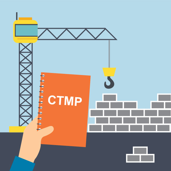 Construction Traffic Management Plan